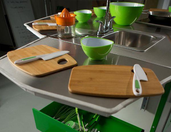 Kitchen A La Cart Products